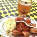 オクトーバーフェストが仙台で行われるのは7月と9月?ビールの値段と開催場所