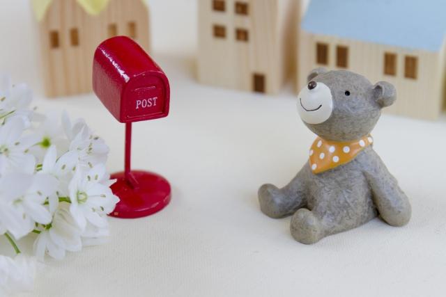 出産祝いのメッセージ文例と書き方