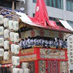 京都祇園祭の山鉾巡行の楽しみ方とおすすめ見学場所や前祭後祭のコース
