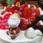 クリスマスケーキでアレルギー対応のものをご紹介!乳製品不使用や卵小麦など