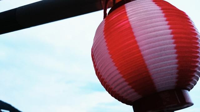 福島の二本松提灯祭りのみどころと駐車場情報